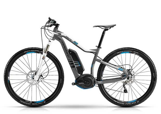 Haibike xduro rx 29 25249051 on electric powered bicycles